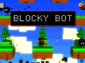 Mobot Studios Aims for High Quality Fun at a Budget Price with Blocky Bot on Wii U
