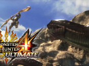Monster Hunter 4 Ultimate Sales Meet Capcom Expectations, Despite Overall Company Sales Being Down