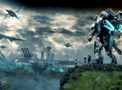 New Details Discovered on Xenoblade Chronicles X's Exploration System