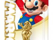Nintendo Confirms Super Mario amiibo - Gold Edition Exclusivity for 3000 Walmart Stores in the US