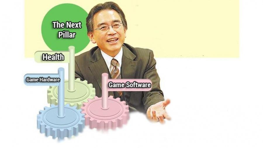 Iwata QOL