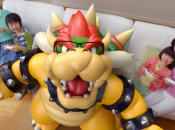 Nintendo Shows Off Mario Party 10, amiibo and Mario vs Donkey Kong: Tipping Stars in Japan