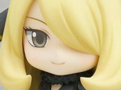 Pokémon Champion Cynthia Nendoroid Figure Available for Pre-Order