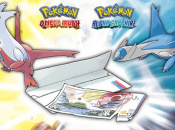 Pokémon Omega Ruby & Alpha Sapphire Eon Ticket Distribution Code is Now Live