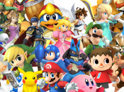 ​Sakurai Considered Having All Fighters Unlocked In Super Smash Bros. For Wii U