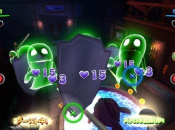 Sega Formally Announces the Capcom Arcade of Nintendo's Luigi's Mansion 2