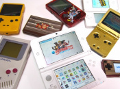 Portable Gaming Forges a Special Relationship With the Player, and Nintendo is the Master in the Field