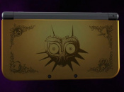 The Legend of Zelda: Majora's Mask 3D Tops Japanese Charts and Boosts New Nintendo 3DS Sales