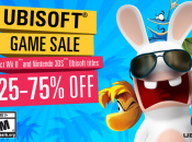 Ubisoft Launches Yet Another Massive eShop Sale in North America