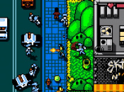Vblank Entertainment Confirms Full Retro City Rampage DX Update Details and Plans to Bring Another Game to 3DS