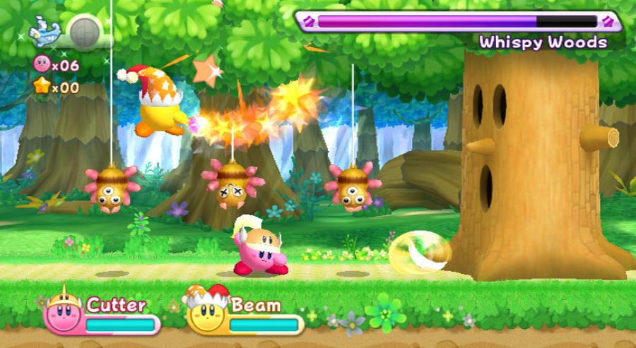 Kirbys Adventure 05 HAL