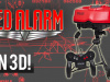 See the Virtual Boy's Star Fox Wannabe, Red Alarm, In 3D Via Your New Nintendo 3DS