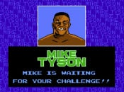 A Budding Little Mac Beats Mike Tyson's Punch-Out!! While Blindfolded