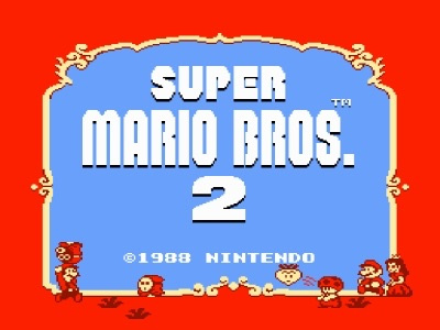 Weirdness: This Video Uses Super Mario Bros. 2 to Illustrate the Consequences of Capitalism