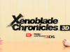 A New Iwata Asks on Xenoblade Chronicles 3D Recently Went Up