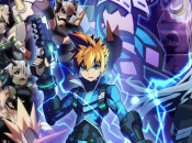 Azure Striker Gunvolt Release Details for Europe Due Next Week, Prompts Nintendo Direct Chatter