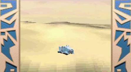 Frank Herberts Dune Ornithopter Assault 2