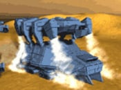 Canned Shooter Dune: Ornithopter Assault Could Have Added Spice To The GBA Library