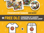 Crunchyroll Pre-Order Bundle for Etrian Mystery Dungeon Includes Extra Goodies
