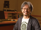 Eiji Aonuma Talks About his Journey to Becoming The Legend of Zelda's Producer