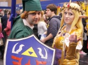 Nintendo At The MCM Birmingham Comic Con 2015