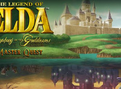 A Night at the Symphony of the Goddesses: Master Quest