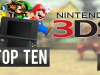 Ten Must-Play Games for the Nintendo 3DS