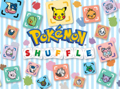 Free-To-Play Puzzler Pokémon Shuffle Gets Updated To Version 1.1.1