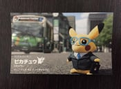 Pikachu's Career-Focused Business Suit is Both Cute and Slightly Sad