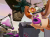 Splatoon Development Updates Show Off Neat Threads, Guns, Videos and, erm, Paper