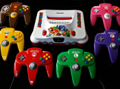 This Custom Mario Party N64 is a Sight for Sore Eyes
