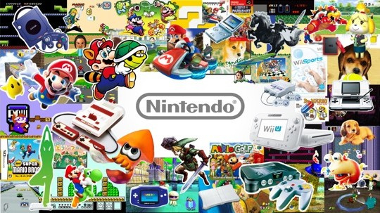 Nintendo Brand