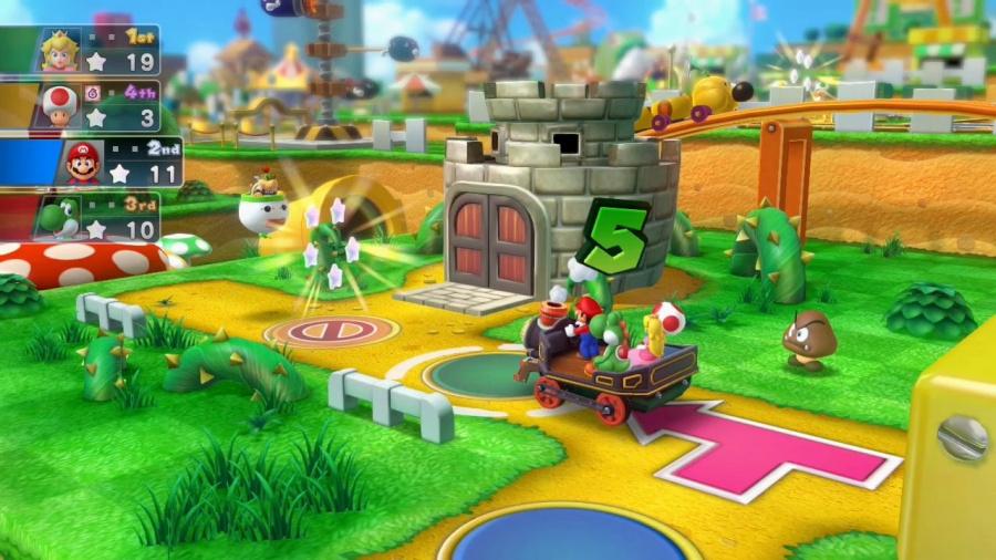 Mario Party 10 - 2