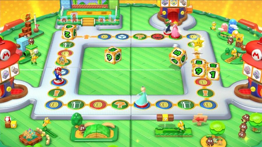 Mario Party 10 - 7
