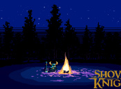 Yacht Club Games Talk Drawing in 8-bit and Aspirations for Shovel Knight 64