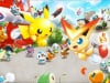 New Pokemon Rumble World Web Domain Teases New Brawler