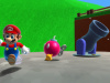 Nintendo Begins Takedown Proceedings on Super Mario 64 HD Fan Project