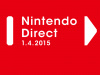 Nintendo Direct Confirmed for 1st April, With Updates on Wii U and 3DS