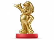 Nintendo Of Canada Hikes Up amiibo Suggested Retail Price, Offers Gold Mario To Smooth Things Over