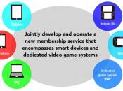 Nintendo Working On New 'Dedicated Game Platform' Codenamed 'NX'
