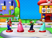 Mario Party amiibo Toys Get Both Genders Battling