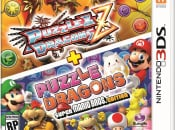 Puzzle & Dragons Super Mario Edition Bundle Launching May 22nd