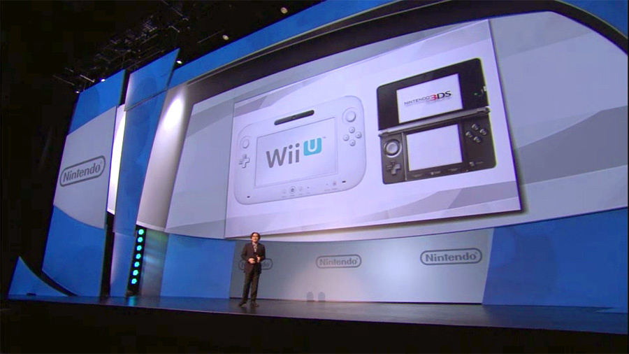 Reaction: The Nintendo 'NX', and Why We Think a Unified ...