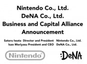 Read The Full English Translation of Nintendo & DeNA's Presentation