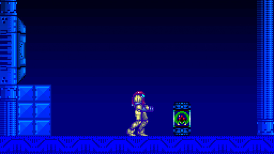 super metroid advance
