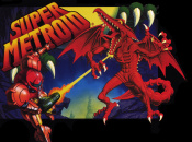 Super Metroid 3D on Nintendo 3DS