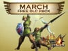 The Free Monster Hunter 4 Ultimate DLC for March is Here, and an Awesome Video Shows it Off