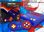 Retro-Bit Is Releasing A Super Mario Edition Of Its RetroDuo Console