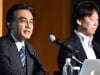 Satoru Iwata And DeNA CEO Isao Moriyasu Discuss Nintendo's Mobile Future