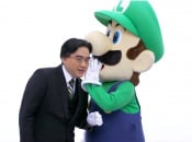 "Satoru Iwata Emphasizes That There Are ""No Exceptions"" in IP for Smart Devices, But Rules Out Straight Ports"